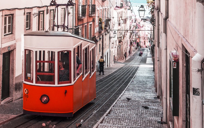 Osedea takes Lisbon: how playing hooky in Portugal has improved our bottom line